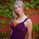 Jill's Senior Portrait Session