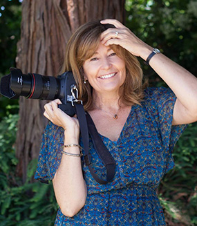 Christine Sedley Photography bio picture